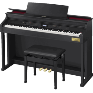 Casio AP-700BKC5 Digital Piano
