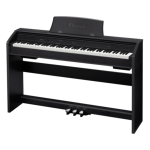New Casio PX-760 Digital Piano