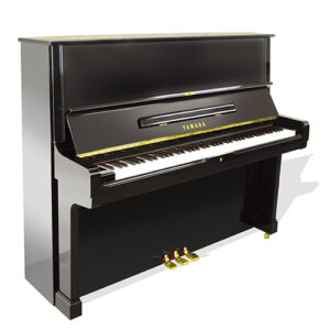 Yamaha U2B Upright Piano